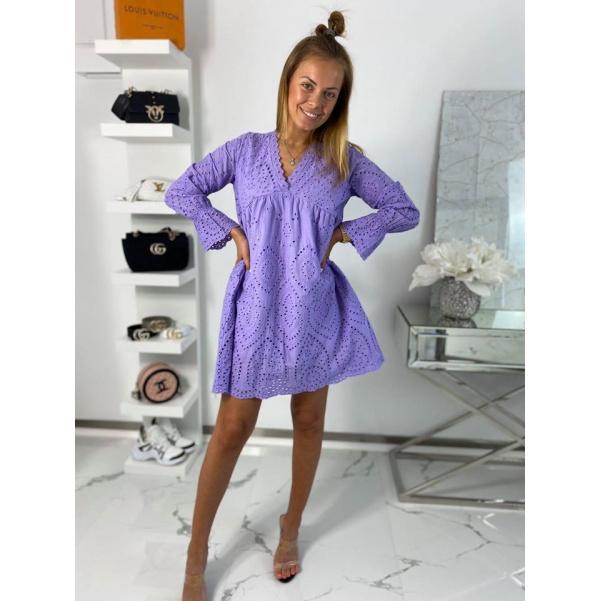 Dokonalé šaty - BOHO Lila