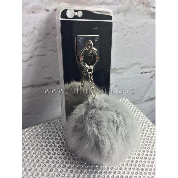 Kryt iPhone 6/6s - grey