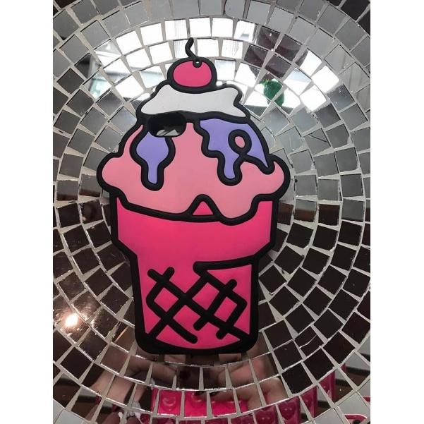 iPhone 6/6s - zmrzlina