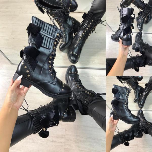 Luxusní botičky - EXTRA