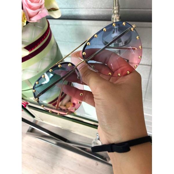 TOP sluneční brýle rainbow