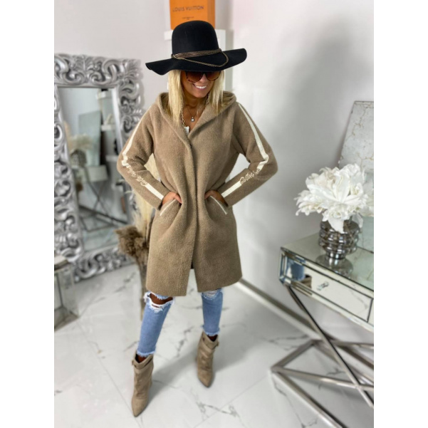 Pohodový kabátek- Lora