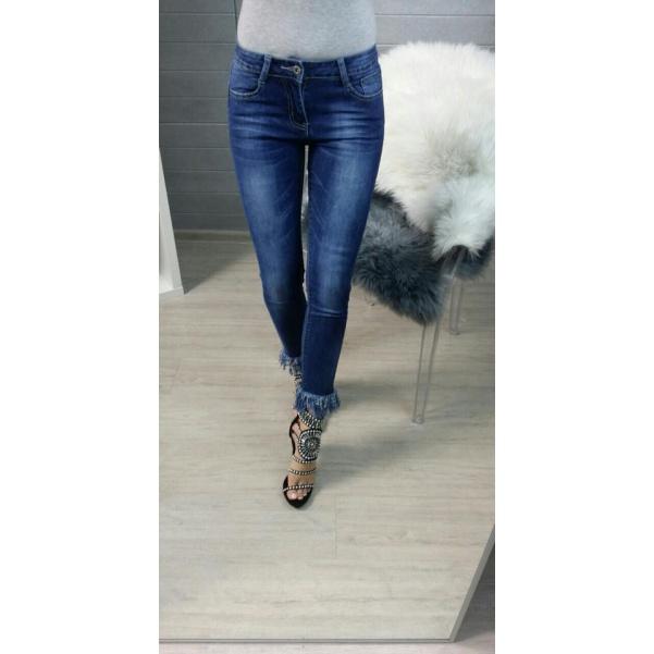 Krásné džíny Alessi