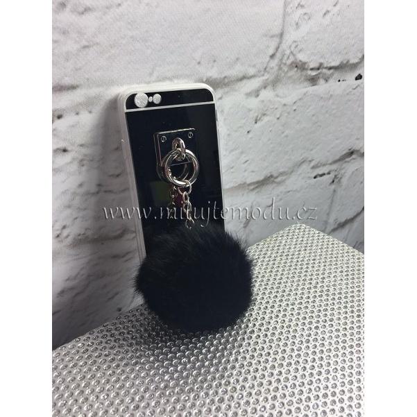 Kryt iPhone 6/6s - black