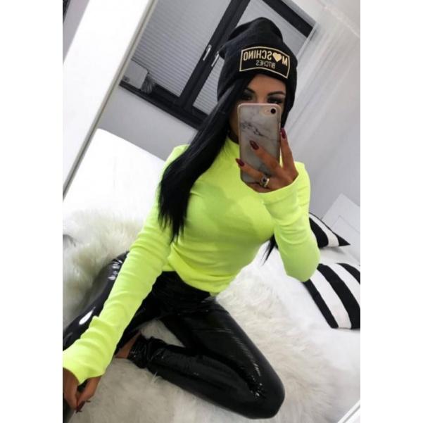 Perfektní triko neon