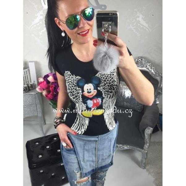 Mickey Mouse tričko