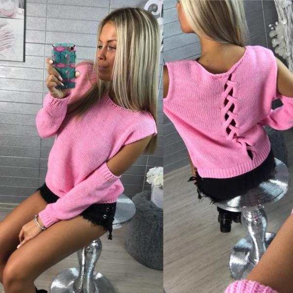 Extra svetřík PINKI