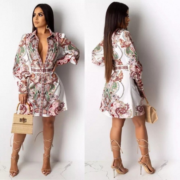 Luxusní šaty Olivia