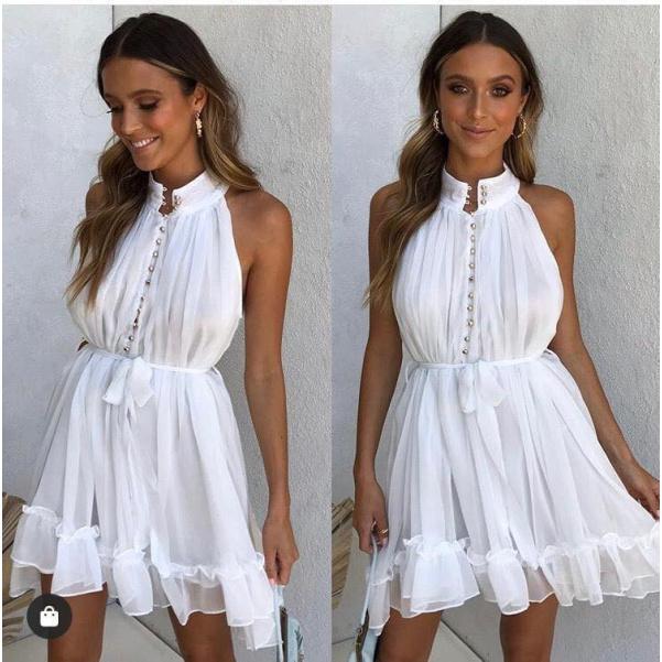 Romantické šaty - Bella
