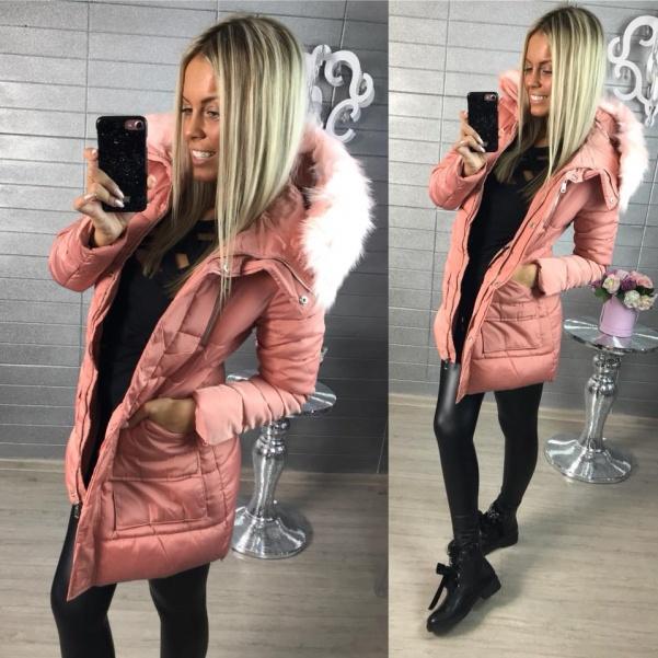 Pink bundička Angele