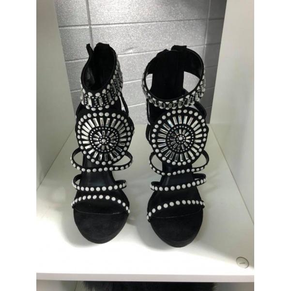 Luxusní stylové botičky