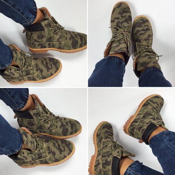 Army botičky