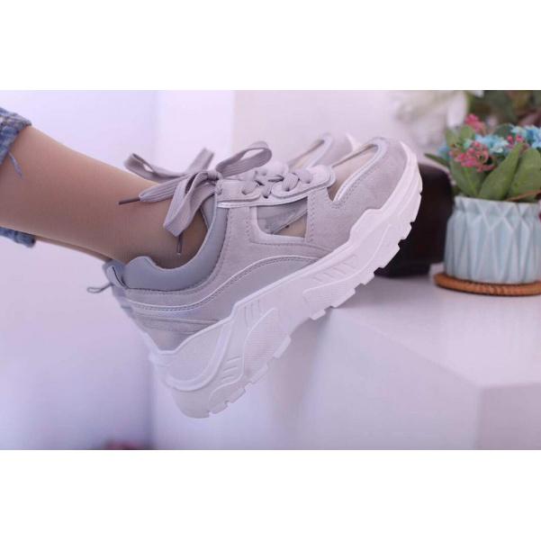 Perfektní tenisky z nové kolekce- Grey