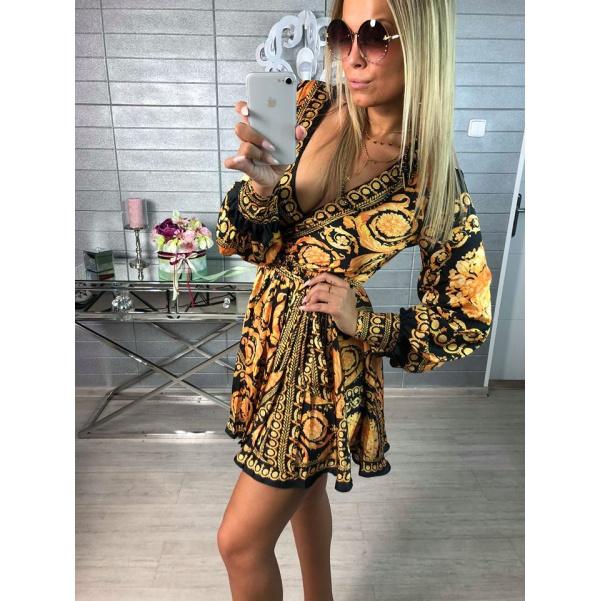 Dokonale šaty - Versa-style