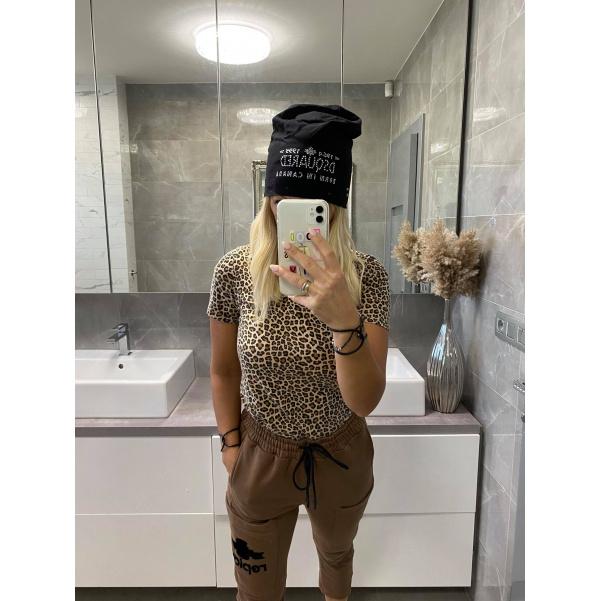 Top kamínková čepice