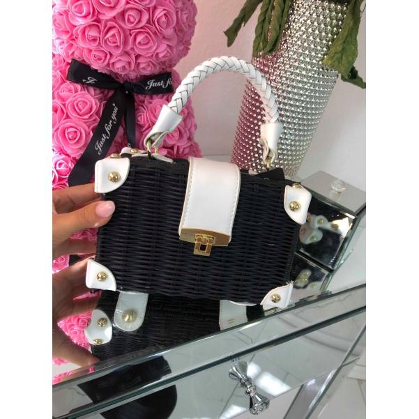 Krásná kabelka/kufřík