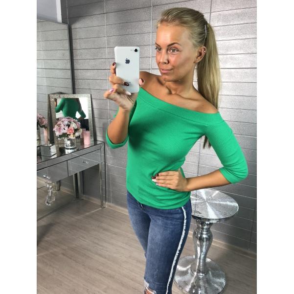 Tričko green